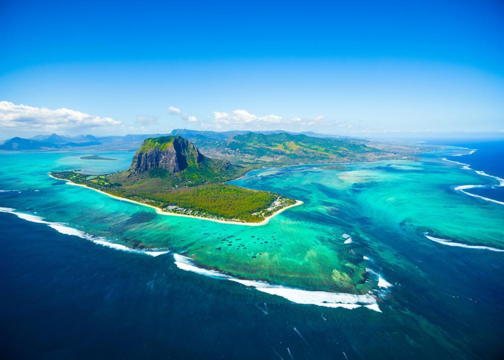 Les incontournables à voir à l'île Maurice